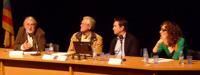 Presentació de la Fundació Tutelar Esguard, l'any 2010